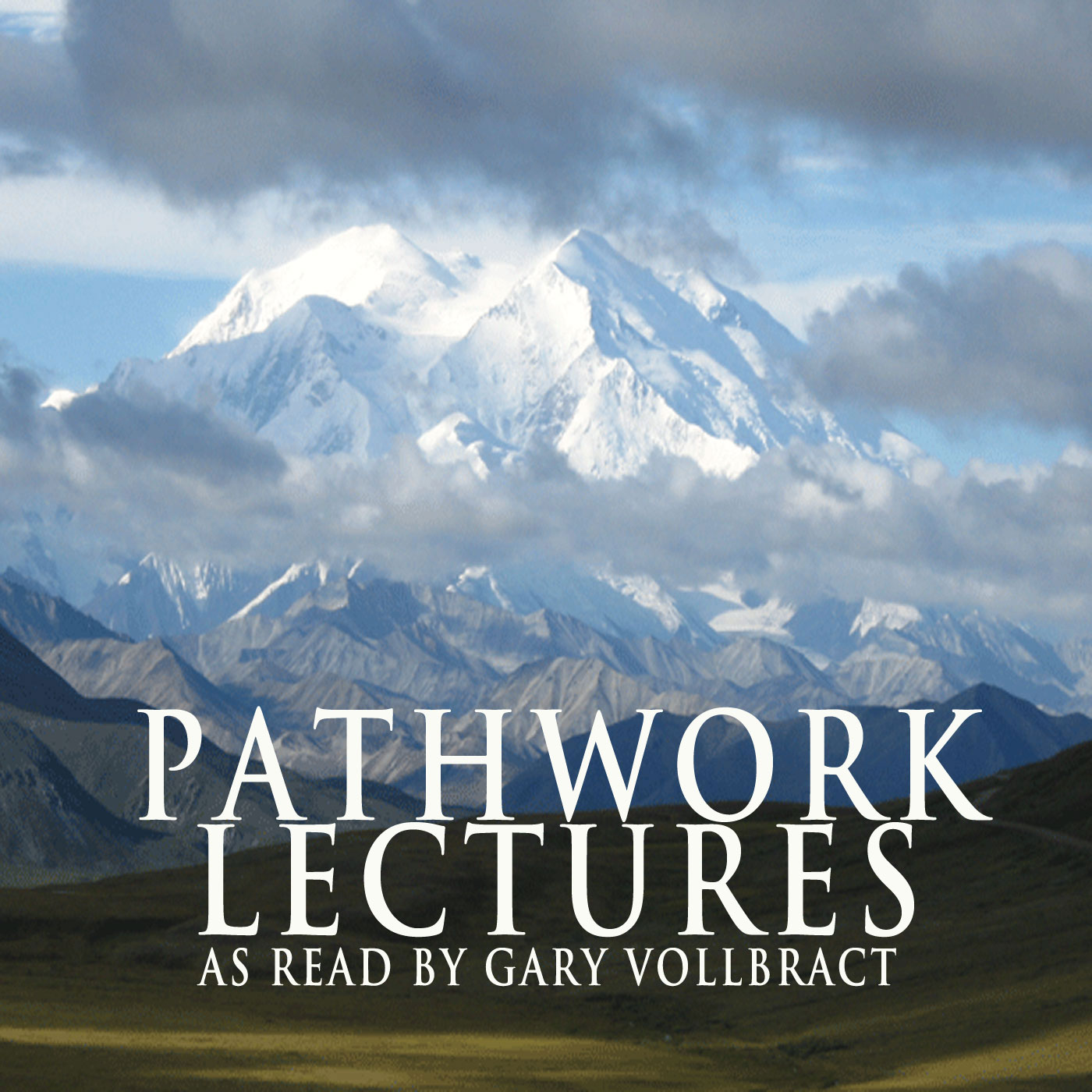 Pathwork Lectures by Eva Pierrakos (as read by Gary Vollbracht)